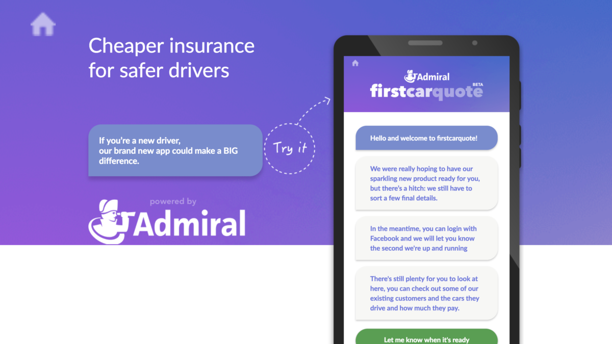 Facebook slaps down Admirals plan to use social media posts to price car insurance premiums